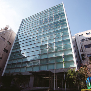 YONEX Co., Ltd. (Headquarters)